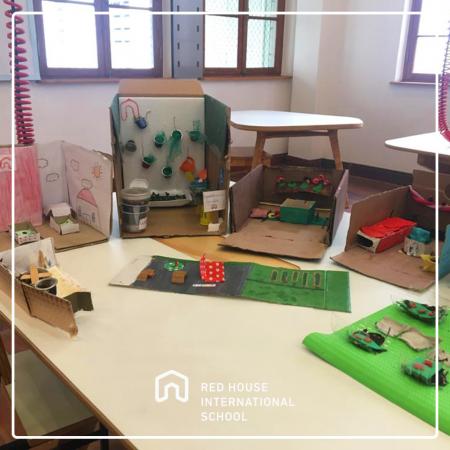 Projeto de horta comunitária de alunos do Year 7 será implementado no Câmpus Higienópolis